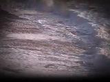 Море. Зима. Алушта. Рыбачье