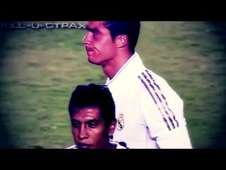 Cristiano Ronaldo - Dance  PreSeason 2011-2012 - Goals& Skills HD